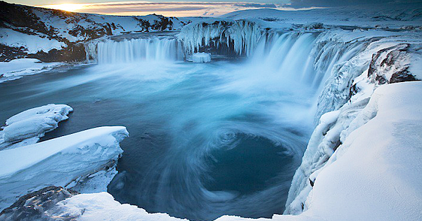 12 Surreal Places In The World You Need To See To Believe
