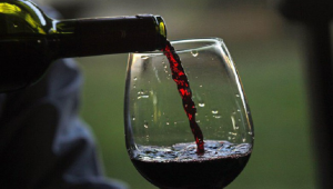 A Glass Of Red Wine Is The Equivalent To An Hour At The Gym, Says New Study
