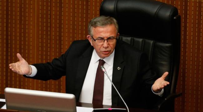 Ankara'da bir dönem sona eriyor