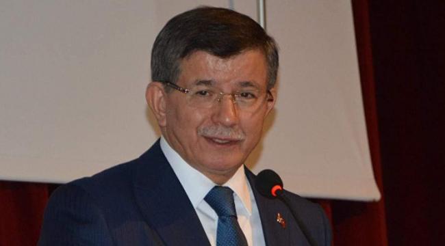 İşte Ahmet Davutoğlu'nun Defterindeki O Sırlar!..