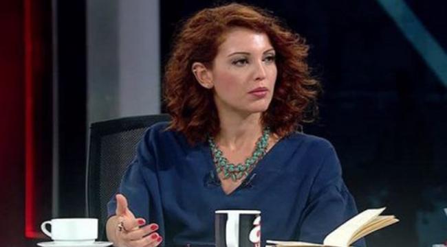 Nagehan Alçı'dan AKP'ye 'Feyzioğlu' uyarısı: İttifak ederse...