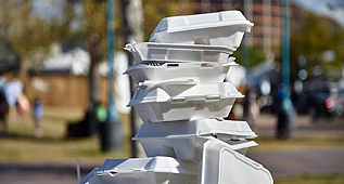 Maine becomes the first state to ban Styrofoam Containers and Cups